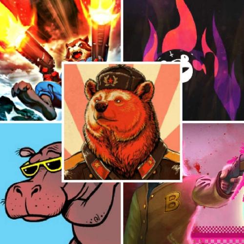 Подборка аватаров с животными #2