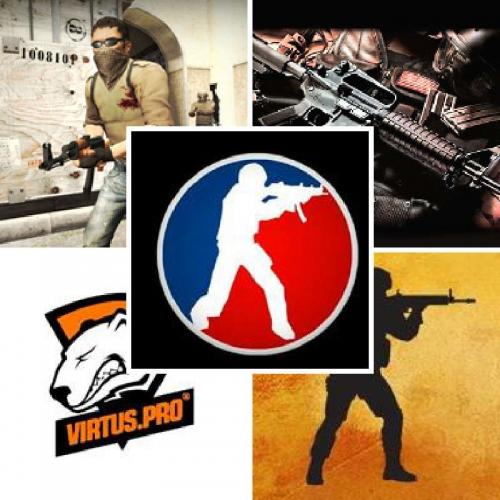 Подборка аватаров из игры Counter-Strike #1