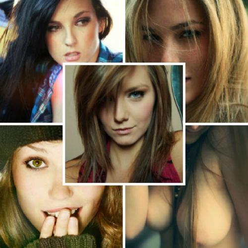 Подборка красивых аватаров с девушками #1