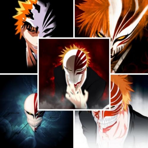 Аватары из аниме. Блич