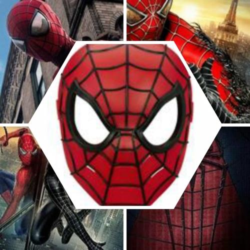 Подборка аватаров комиксов Марвел. Человек-паук